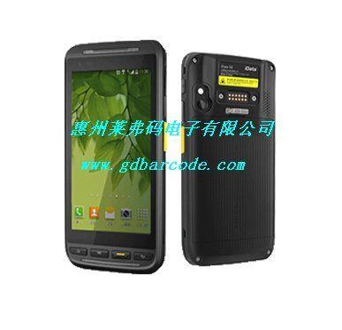 盈达iData 50企业级智能手机采集终端