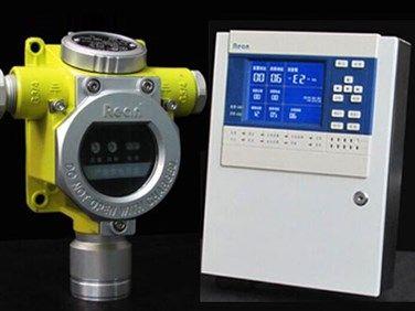 冷库公司用RBT-6000-ZLG氨气探测器