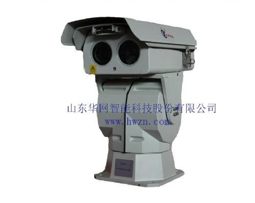 华网智能500GQ高清激光夜视仪