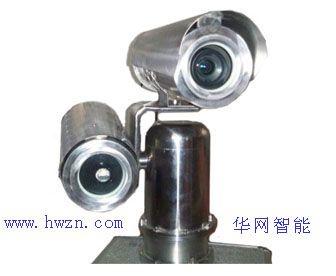 800米防蚀防爆型激光夜视仪