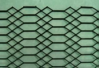 花式六角钢板网