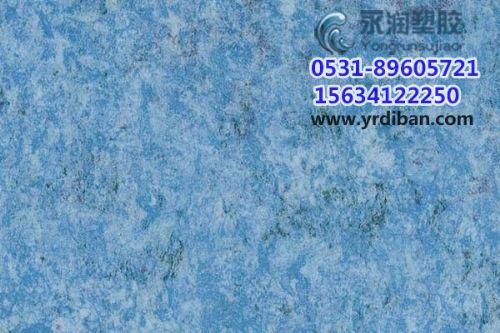 洁福pvc羽毛球塑胶地板价格,防水防火塑胶地板生产厂家