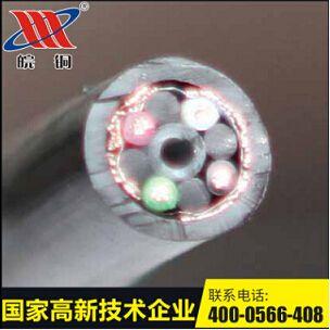 聚乙烯防水聚氨酯电线电缆