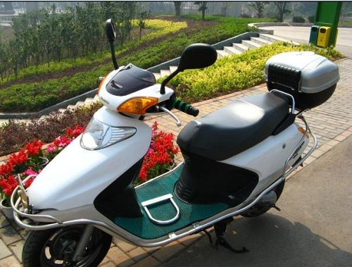 如皋二手摩托车交易市场