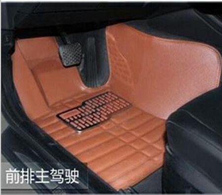 专车专用汽车脚垫