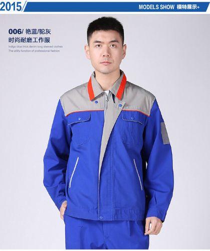 北京工作服定制厂家教您辨别防辐射工作服