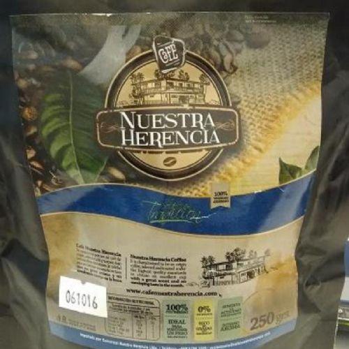 批发进口哥伦比亚精品咖啡豆500g 优质烘焙咖啡豆生豆一手货源