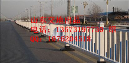 坊子道路护栏网13573197730城市护栏安装
