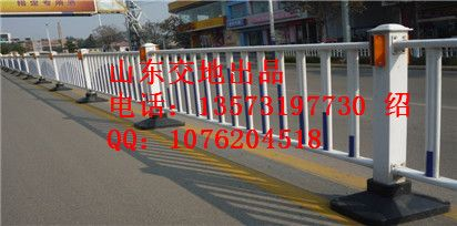 东港常规护栏防撞护栏价格