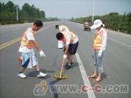 山西晋中伸缩缝专用沥青公路灌缝胶厂家供货价