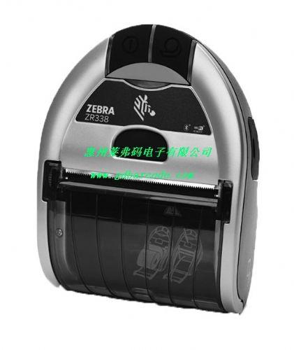 斑马Zerba ZR338便携式移动打印机