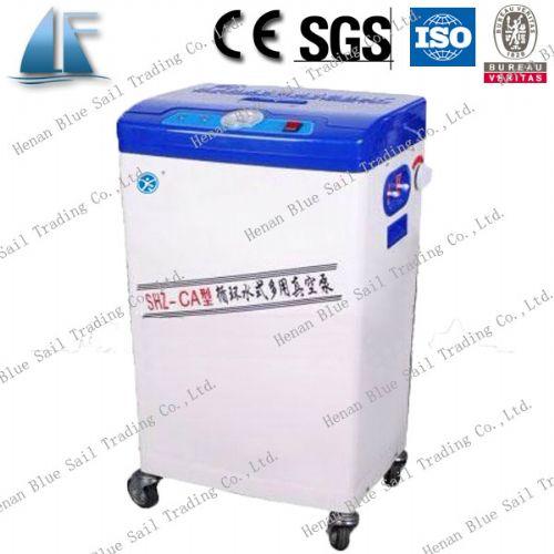 SHZ-CA型三抽头循环水式多用真空泵