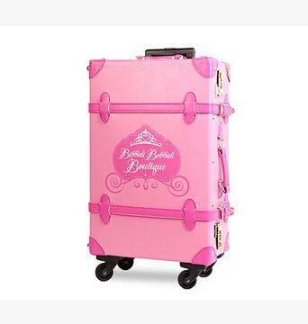 可登机行李箱密码箱