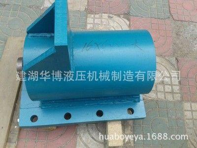 供应QC12Y-6X2500摆式剪板机油缸
