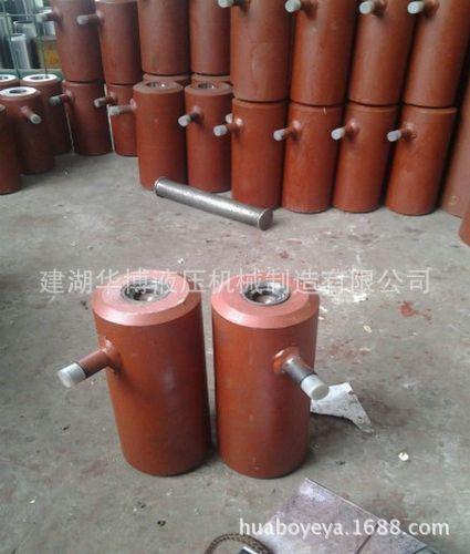 剪板机氮气回程缸 氮气缸