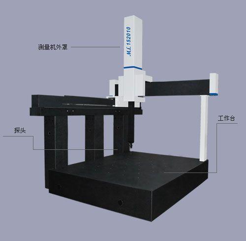 爱德华ML 152010桥式三坐标测量机,三坐标测量仪,三次元