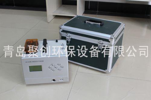 山东环境监测专用 JCH-2400(A)型恒流智能大气采样仪器