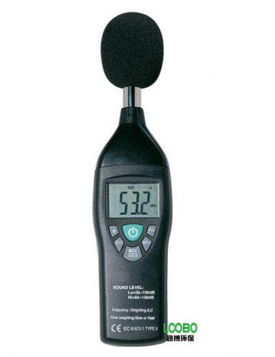 青岛路博专供LB-ZS05便携式噪声计环境噪声测量 普通噪声测量