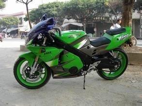 吐鲁番二手摩托车交易市场