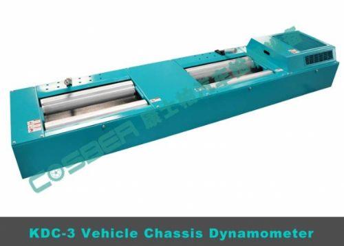 专业KQQZ 汽车综合性能 安全性能检测线
