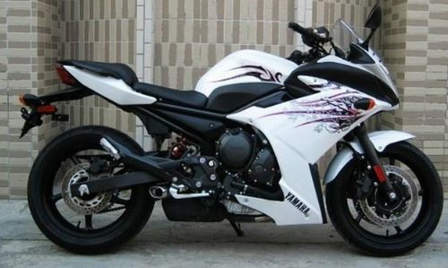 防城港二手摩托车交易市场