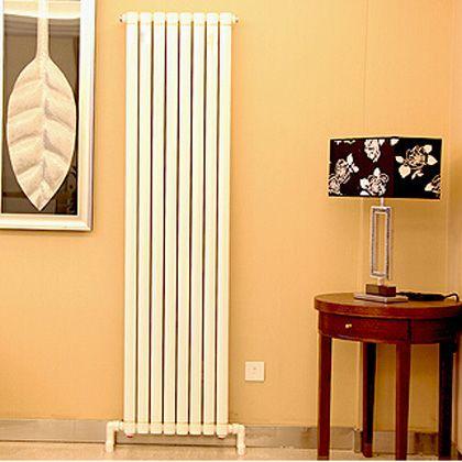 青岛暖气片 铜铝复合50x85散热器