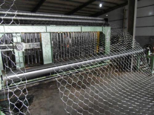 河道清淤石笼网箱 边坡防护石笼网 生态石笼网规格