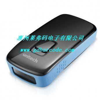 优尼泰克Unitech MS920P口袋型无线二维条码扫描器
