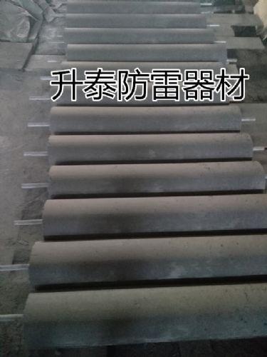 非金属降阻模块圆柱型接地模块标准价格