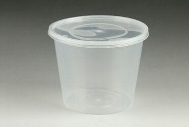 长期供应食品级pp塑料饭盒