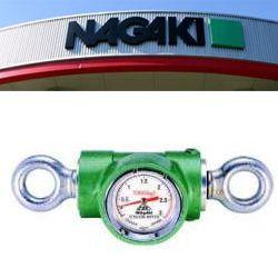 NGK拉力计代理服务中心-日本Nagaki新产品