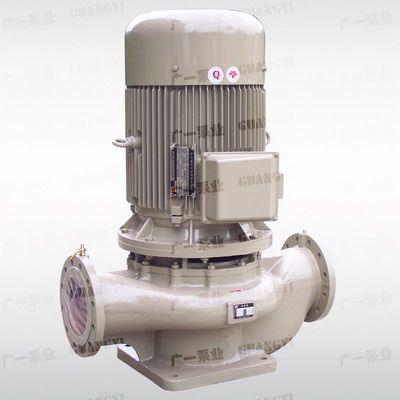 广一潜污泵XA丨水泵测试系统精度的评价