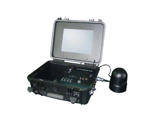 便携式视频监控系统
