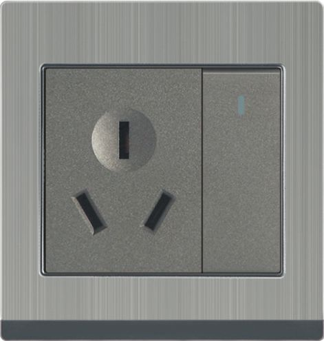 工程开关插座厂家|中高端墙壁开关插座供应批发|来样定制开关厂家