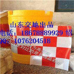 长岛玻璃钢防撞桶|防撞桶生产厂家18678889929
