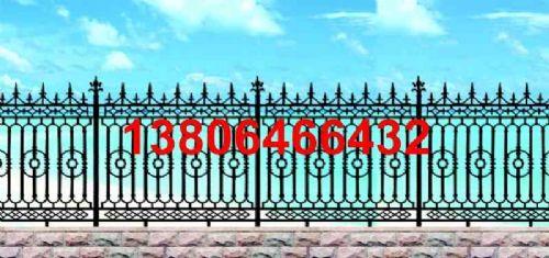 球墨铸铁护栏厂家价格|球墨铸铁护栏