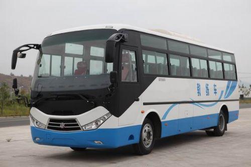 新国标东风9米柴油客车教练车