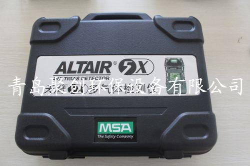 美国梅思安天鹰5X 可燃气体气体检测仪