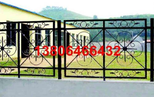 铁艺护栏厂家供应|铁艺护栏