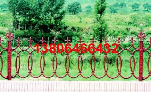 铸铁围栏厂家供应|铸铁围栏