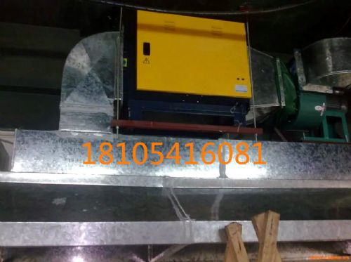 锦州油烟净化装置图片|油烟处理器工程安装|营口环保设备加工