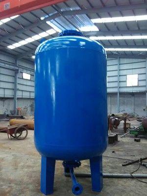 河北博谊BeDY-400隔膜式气压罐