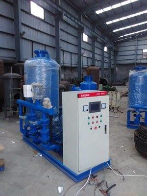 河北博谊BeDY-400定压补水装置