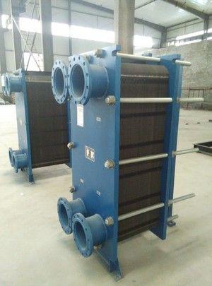 河北博谊BR-10板式换热器