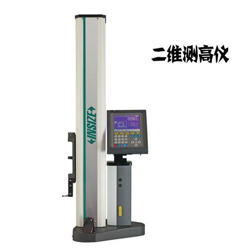 专业供应英示二维测高仪/高度仪600mm