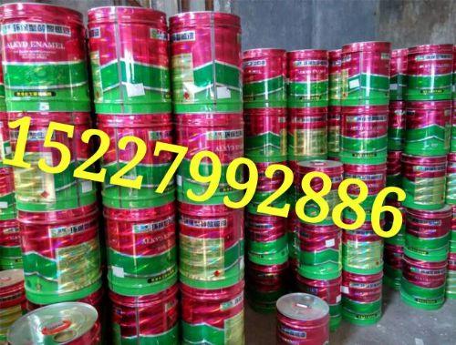 福州废旧油漆回收15227992886