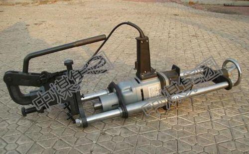 内燃钢轨钻孔机   铁路内燃钻孔机  钢轨打孔机