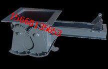 电液动腭式闸门、电动鄂式闸门 鄂式闸阀