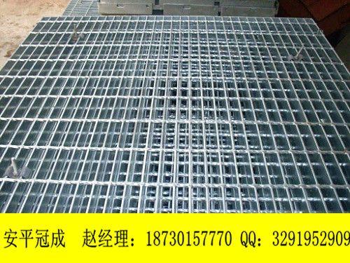 栈桥钢格板-卸油台钢格板-平台钢格板-最新优惠