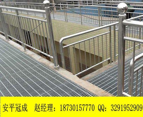 栈桥热镀锌钢格板-钢格板价格-钢格板厂家-厂家直供